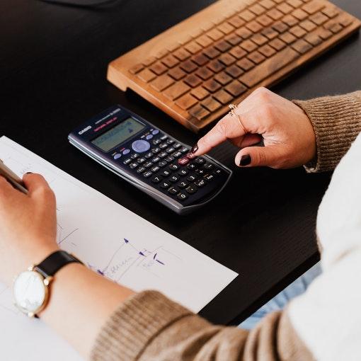 Help Percentage Calculator