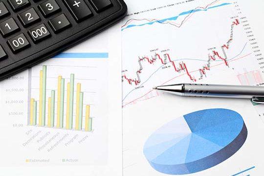 Services Grid Percentage Calculator